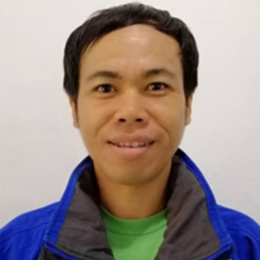 Alexter Japrin - Senior Ranger - Conservation Medicine