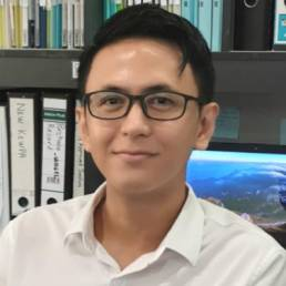 Fernandes Opook - Sabah Project Assistant And Wildlife Health, Genetic And Forensic Laboratory Manager - Conservation Medicine