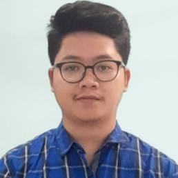 Jasrul Dulipat - Laboratory Technician - Conservation Medicine