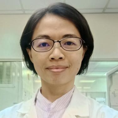 Mei-Ho Lee - Laboratory Coordinator - Conservation Medicine