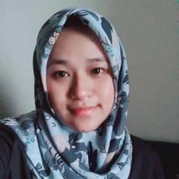 Nur Amirah Md Sunggif - Senior Laboratory Technician - Conservation Medicine