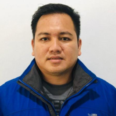 Ronald Bin Herbert M Tinggu - Senior Ranger - Conservation Medicine