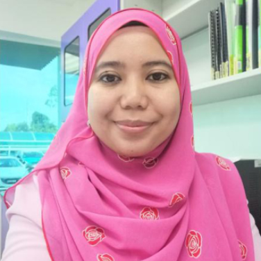 Suraya Binti Hamid - Senior Laboratory Technician - Conservation Medicine