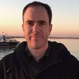 Tom Hughes - Director - Conservation Medicine
